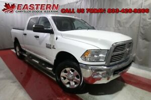 2014 Ram 2500 SLT Free Remote Start/$500 Towards Winter Tires