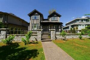 executive home Vancouver West