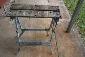 Folding Carpenters tressel Howard Springs Litchfield Area Preview