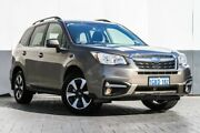 2018 Subaru Forester S4 MY18 2.5i-L CVT AWD Bronze 6 Speed Constant Variable Wagon Maddington Gosnells Area Preview