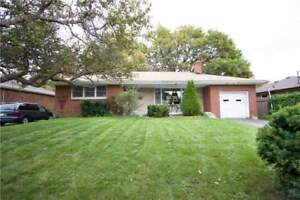 Detached Ranch Bungelow For Sale - $479,900