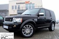 Land Rover Discovery 4 SDV6 HSE Luxury Edit MEGA VOLL|7 SIT