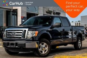 2011 Ford F-150 FX4|SuperCrew w/157Box|Tonneau_Cover|Keyless_Ent