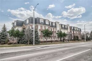 Highly Sought After & Rarely Available 2 Bedroom Plus Den