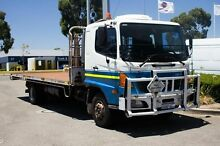2004 Hino RANGER 6 TONNE Welshpool Canning Area Preview