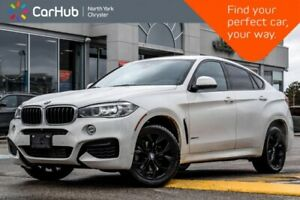 2017 BMW X6 xDrive35i|AWD|Sunroof|Harman/Kardon|Keyless_Go|Blu