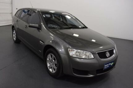 2011 Holden Commodore VE II Omega Prussian Steel 6 Speed Automatic Sportswagon Moorabbin Kingston Area Preview