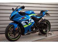 Suzuki GSX-R1000 Moto GP