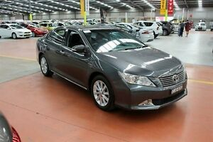 2012 Toyota Aurion GSV50R Prodigy Grey 6 Speed Sports Automatic Sedan Maryville Newcastle Area Preview