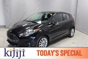 2014 Ford Fiesta SE AUTOMATIC Heated Seats,  Bluetooth,  A/C,