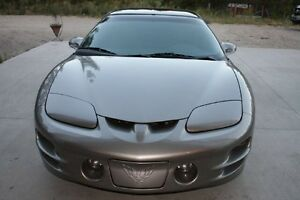 1999 Pontiac to trans am