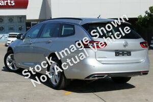 2019 Holden Commodore ZB MY20 LT Sportwagon Summit White 9 Speed Sports Automatic Wagon Albion Park Rail Shellharbour Area Preview