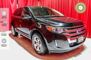 2014 Ford Edge LOW LOW KMS! NO ACCIDENTS! REMOTE STARTER! KEYLES