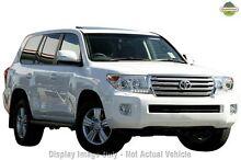2014 Toyota Landcruiser VDJ200R MY13 VX White 6 Speed Sports Automatic Wagon Balcatta Stirling Area Preview