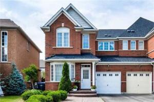 Spacious Three Bed House With Finished Basement