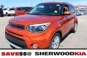 2019 Kia Soul EX+ APPLE CAR PLAY, AUTOMATIC TEMPERATURE CONTROL,