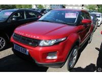 Land Rover Range Rover Evoque 2.2 SD4 Pure Tech 5d