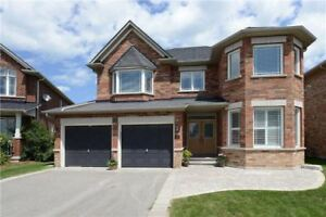 Over 3k Sqf, 5 Br 2 Ga Detached W/ Pool! Bayview/Wellington