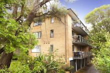 One bedroom available in a unit on 3rd floor Manly Manly Area Preview