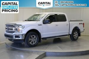 2018 Ford F-150 XLT *CAPITAL BUNDLE*