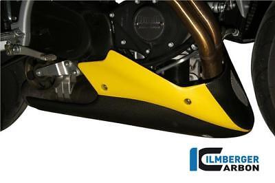 Ilmberger GLOSS Carbon Fibre Long Bellypan Buell XB9 SX Lightning City X 2005