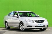 2008 Holden Epica EP MY09 CDX Silver 6 Speed Sports Automatic Sedan Ringwood East Maroondah Area Preview