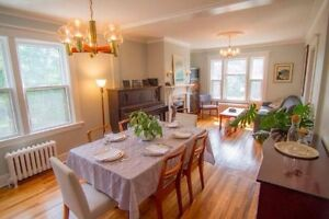 1 bdrm in downtown house.  Utilities incl. St. John's Newfoundland image 1