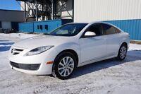 2013 Mazda Mazda6 GS 2.5L On Sale$$ Was $13995 $89 bw