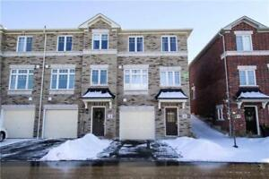 BOWMANVILLE NEWER TOWNHOME FOR SALE $468,900,00