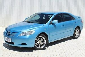 2007 Toyota Camry ACV40R Altise Blue 5 Speed Automatic Sedan Embleton Bayswater Area Preview