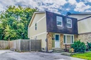 3+1 Bedroom Absolutely Stunning Home Located in Durham for Sale!