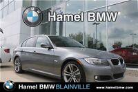 BMW 323 i 2011