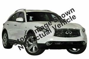 2015 Infiniti QX70 S51 S Premium White 7 Speed Sports Automatic Wagon Blacktown Blacktown Area Preview