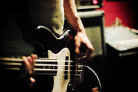 Bass player wanted