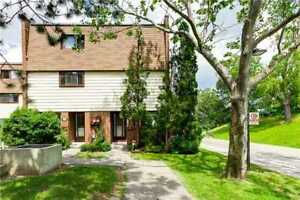 Spacious 3 Story Townhome W/Finished Basement.