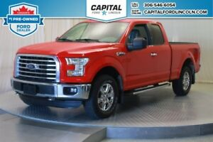 2015 Ford F-150 SuperCrew   EcoBoost™  **New Arrival**