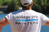 Now Hiring - Student Painters Full Time