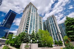 *Condos* By The *Subway* - Yonge-Sheppard-Bloor-Islington-Union