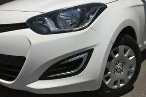 2015 Hyundai i20 Silver Automatic Hatchback Dandenong Greater Dandenong Preview