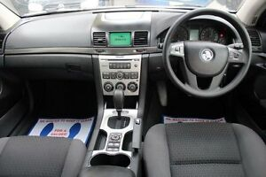 2008 Holden Commodore VE MY09 Omega White 4 Speed Automatic Sportswagon Hamilton Newcastle Area Preview