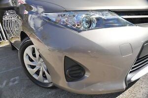 2015 Toyota Corolla ZRE182R Ascent S-CVT Positano Bronze 7 Speed Constant Variable Hatchback Mosman Mosman Area Preview
