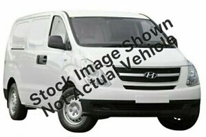 2013 Hyundai iLOAD TQ2-V MY13 White 6 Speed Manual Van Liverpool Liverpool Area Preview