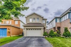 Perfect Detached Home Nestled In The Heart Of Springdale!