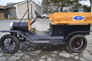 1928 Replica Ford Truck