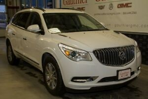 2017 Buick Enclave Leather AWD, Heated Seats, Rear Camera
