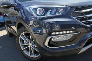 2015 Hyundai Santa Fe DM MY15 Highlander CRDi (4x4) Ocean View 6 Speed Automatic Wagon Wolli Creek Rockdale Area Preview
