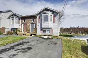 A great starter home in Timberlea close to good schools