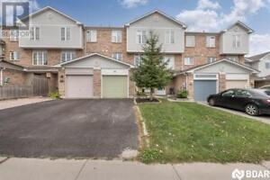 98 PICKETT Crescent Barrie, Ontario