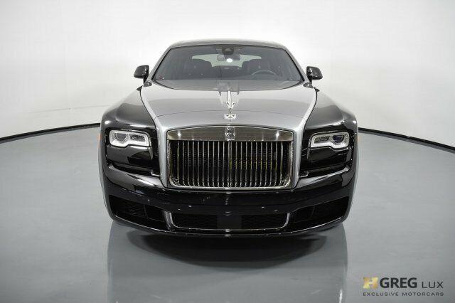 Image 9 Coche Americano usado Rolls-Royce Ghost 2018