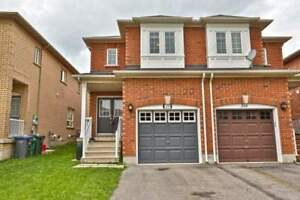Beautiful 3 Bedroom Starter Home In A Prime Location Of Brampton